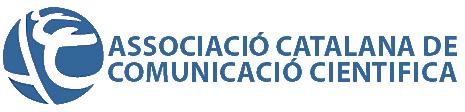 Logo Associació Catalana de comunicació científica