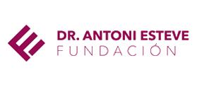 Logo Dr Antoni Esteve Fundación