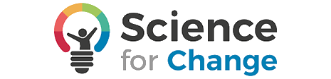 Logo Science for Change